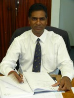 Letter From The Principal Mr Naidoo