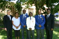 Head And Deputy Prefects For 2013