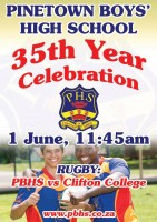35th Year Celebration